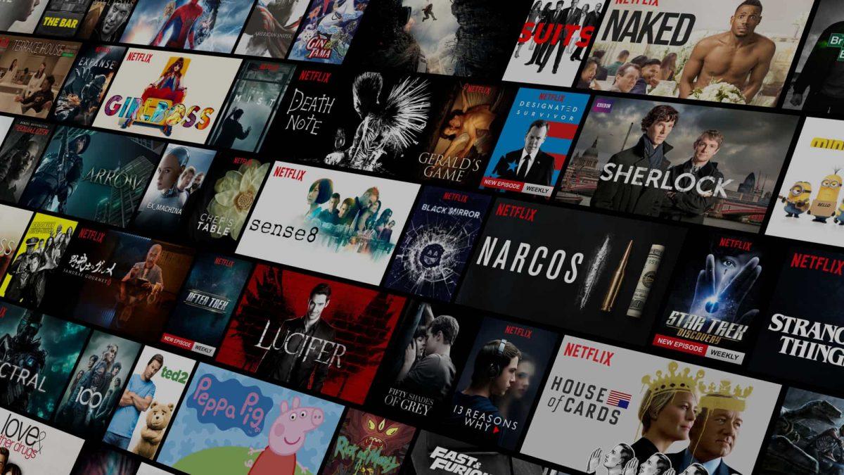 影劇愛好者必看!Netflix 隱藏類型目錄只要改網址代碼就能瀏覽