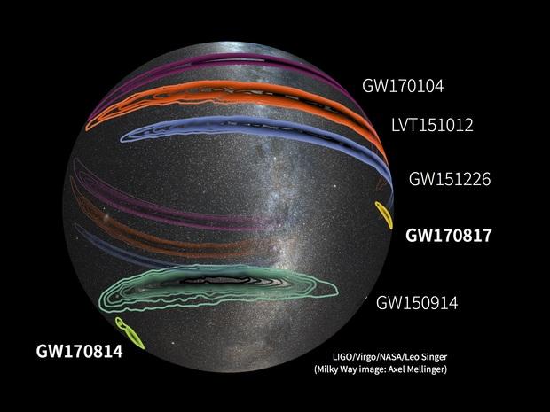天文圈轟動了!LIGO 證實首偵測中子星併合之重力波,解謎黃金起源