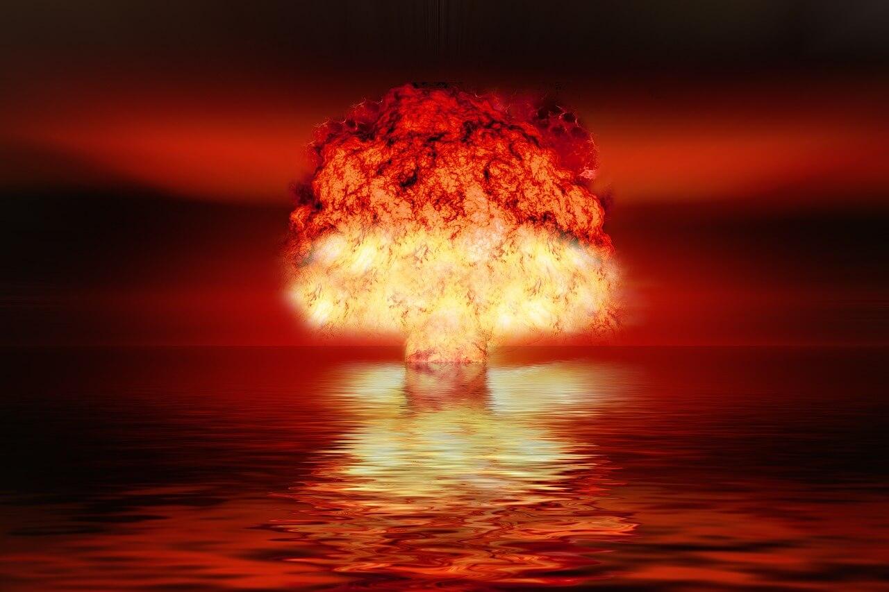 發現理論上的新能源形式,「夸克融合」威力更甚核融合 8 倍