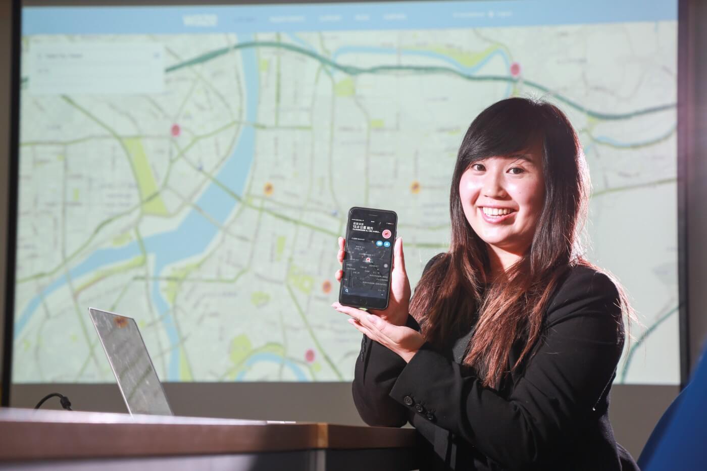 Google 旗下最強社群導航軟體,Waze 正式向台灣開車族招手