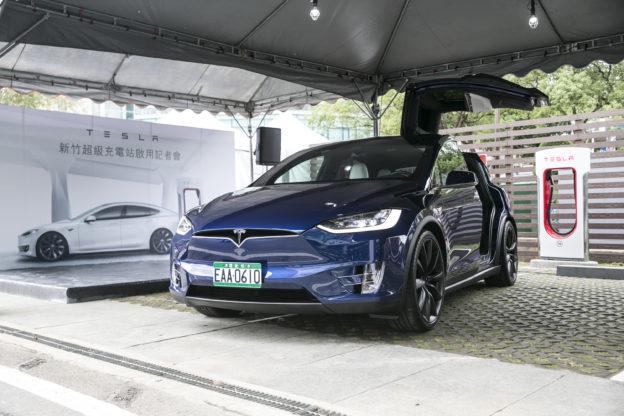 2021 電車襲來》電動車加足馬力向前衝,碳化矽、氮化鎵商機來勢洶洶