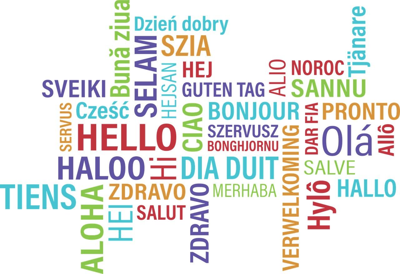 試著用外語思考,有機會擺脫「情緒」的影響