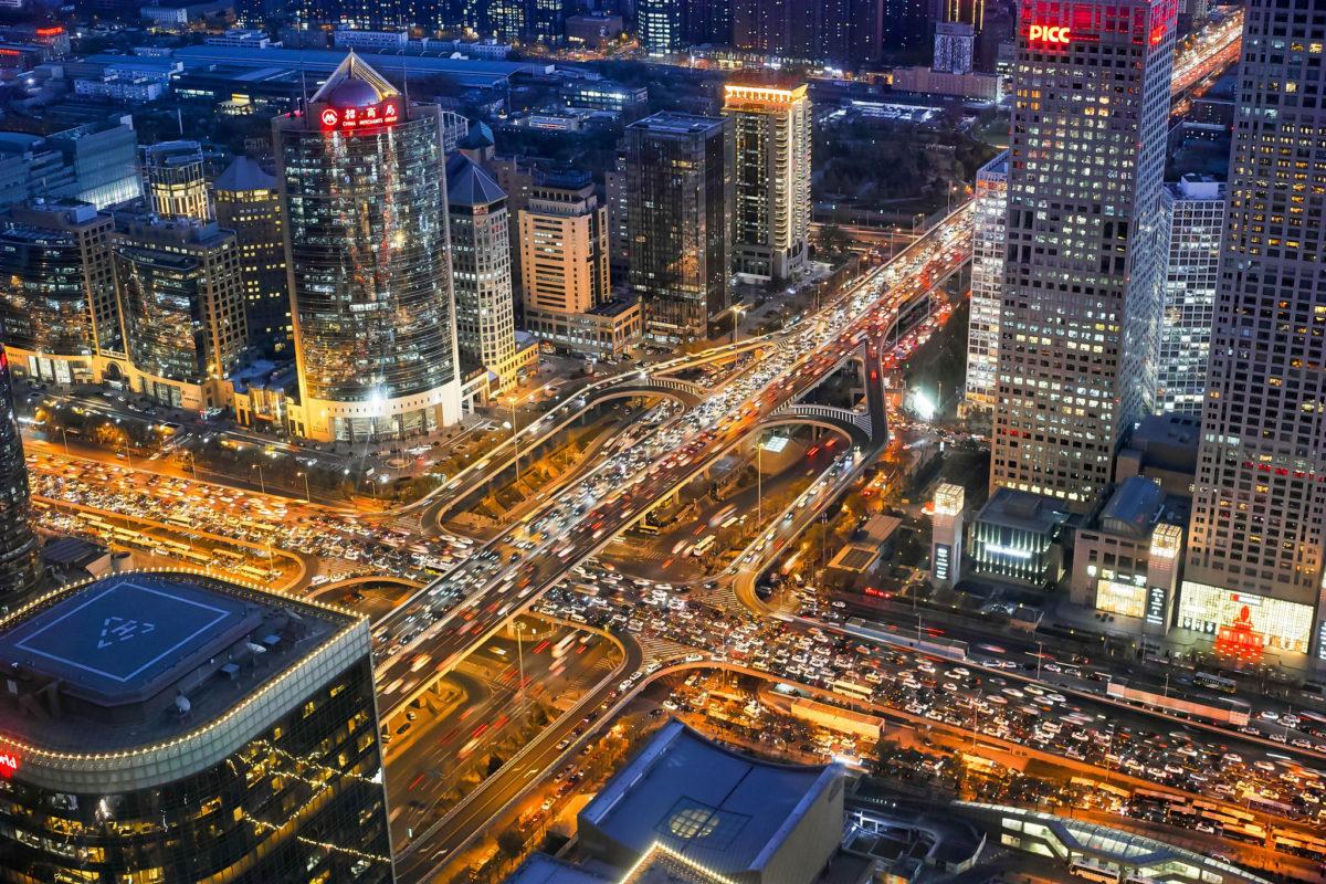 北京驅逐低端人口,恐掉「中等收入陷阱」