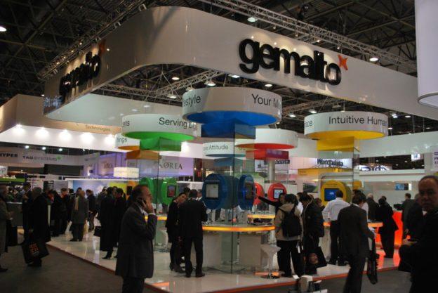 全球最大的 SIM 卡廠商 Gemalto 易主