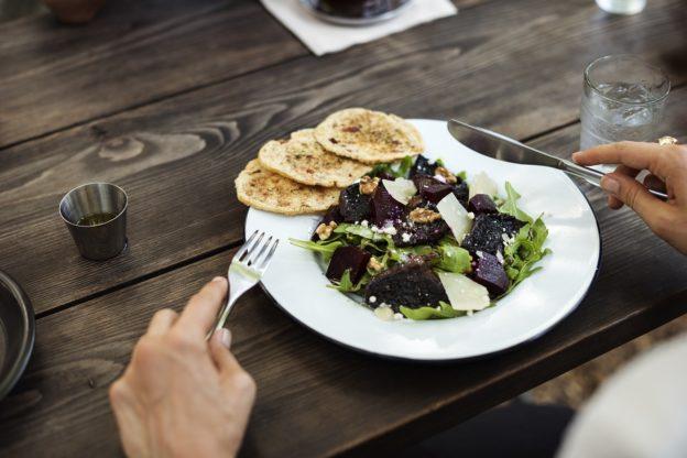 為什麼冬天容易肚子餓,而且還愈吃愈餓呢? - 華安 - ceo.lin的博客