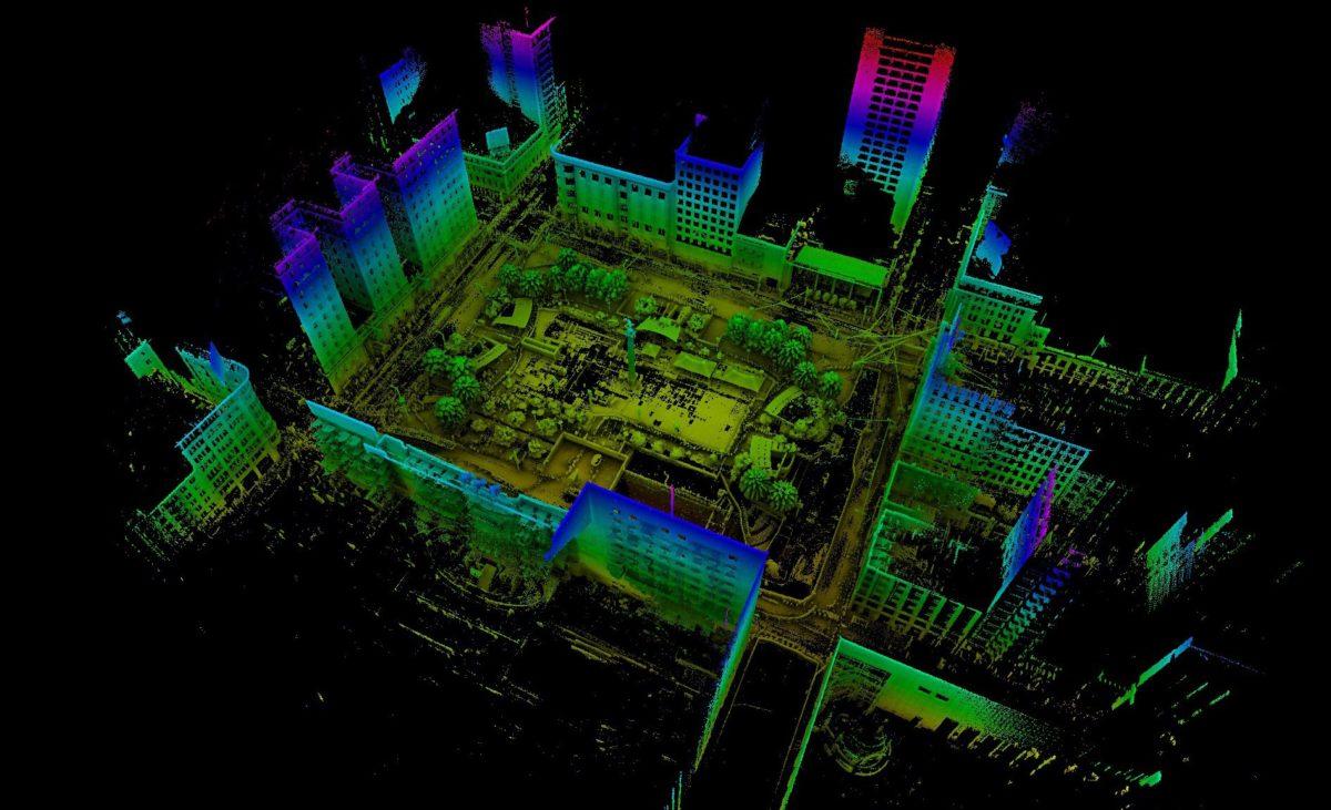 這 5 款光學雷達,誰能代表自動駕駛的未來?
