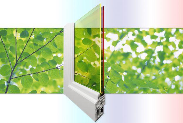基於量子點技術的雙層太陽能窗,分工合作處理高、低能光子 - 華安 - ceo.lin的博客