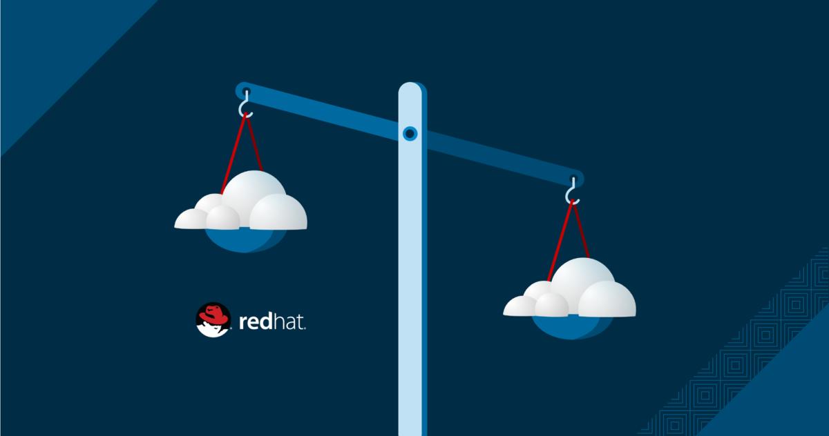 紅帽商業新模式,席捲全球雲端版圖