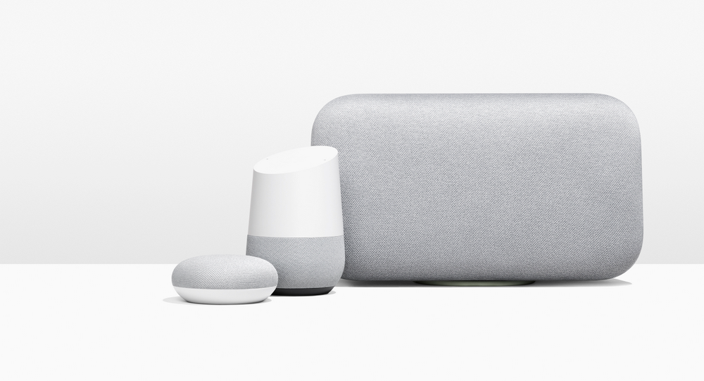 Google 智慧音箱「Home」系列需求強強滾,一秒可賣一台