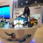 【CES 2018】水下速克達 Sublue 要帶你悠遊水下世界