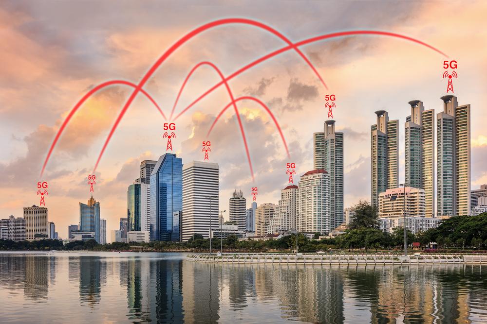 首個完整 5G 標準出爐,朝 2020 年商用時程邁進
