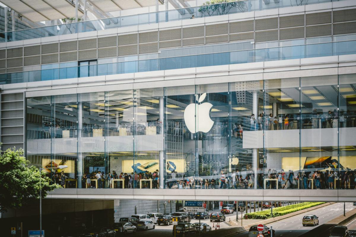 日經:蘋果若推 5G 手機,智慧手機出貨或飆,5G 網路加速成形