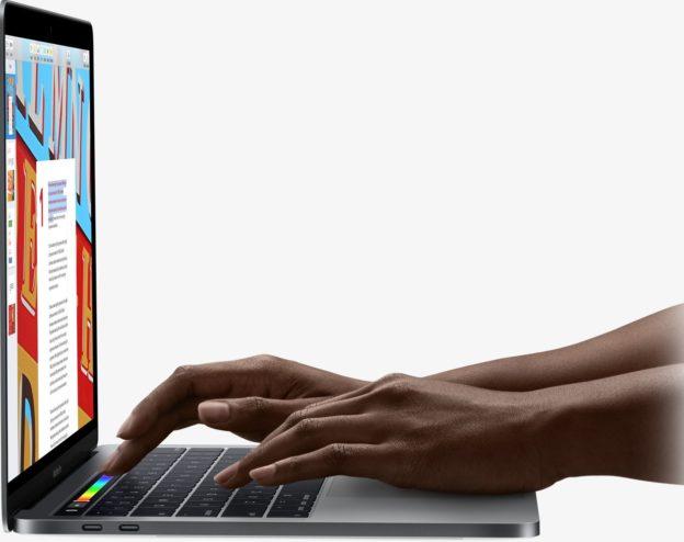 蘋果新專利:MacBook 可在打字時進行健康偵測