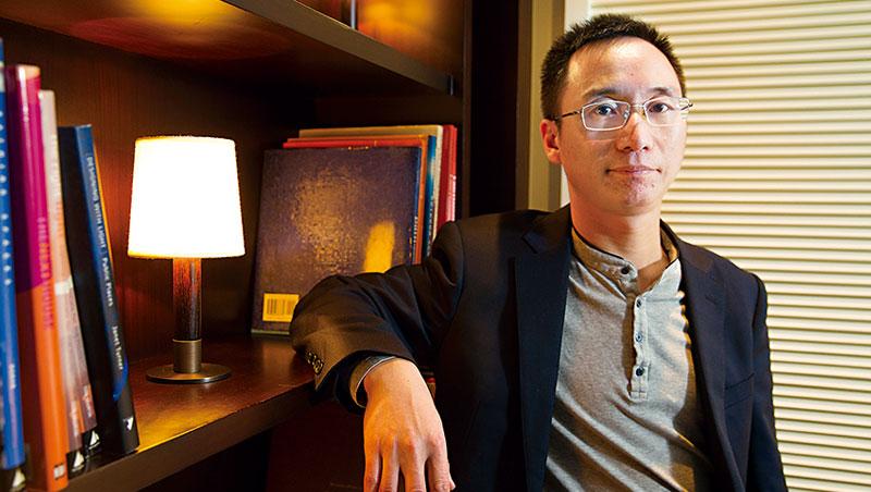 台積電中國第二大客戶,700 億比特幣帝國推手專訪
