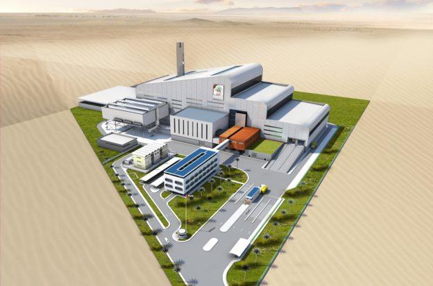 杜拜再準備超越中國,擬 2020 年前建成世上最大垃圾發電廠 - 華安 - ceo.lin的博客