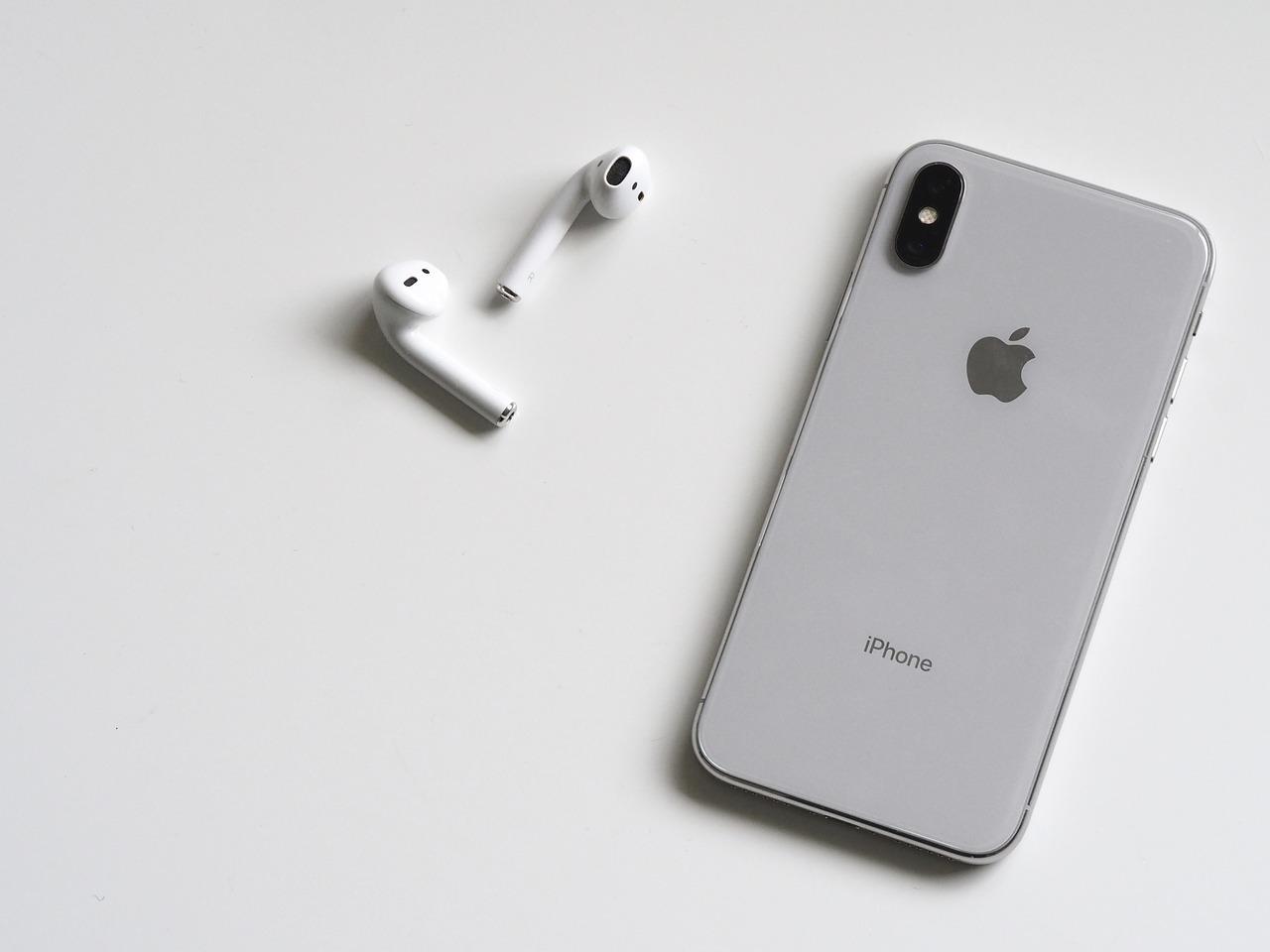 iOS 12 為 AirPods 帶來 Live Listen 助聽功能