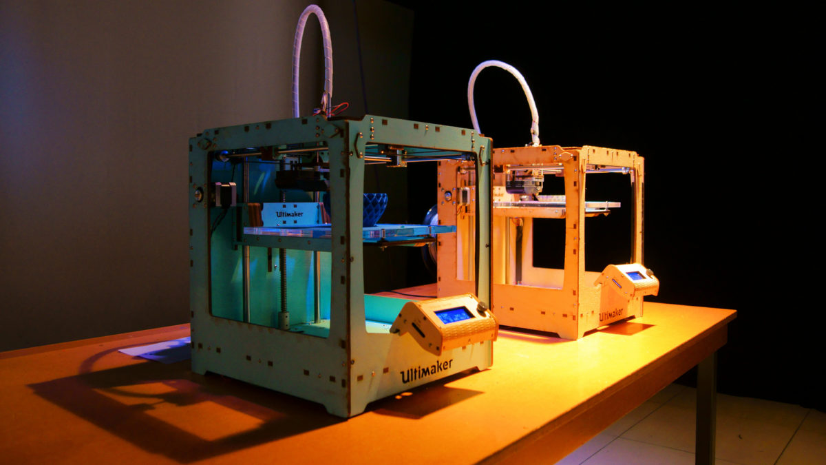 3D 列印技術大突破,加州理工學院成功印出奈米尺度的金屬