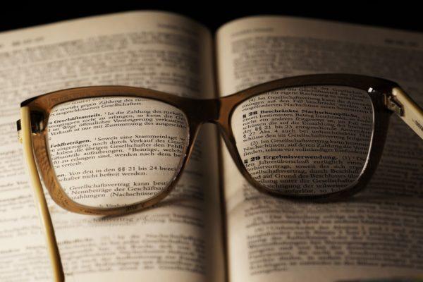 以色列科學家發明能修復角膜的眼藥水,不動刀即改善近視與遠視眼