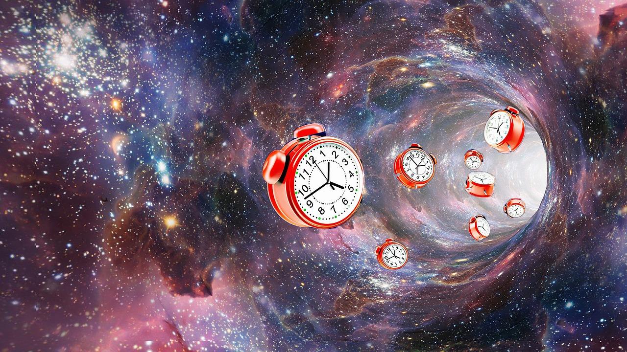 霍金人生最後一篇論文,暗示人類將透過技術找到平行時空