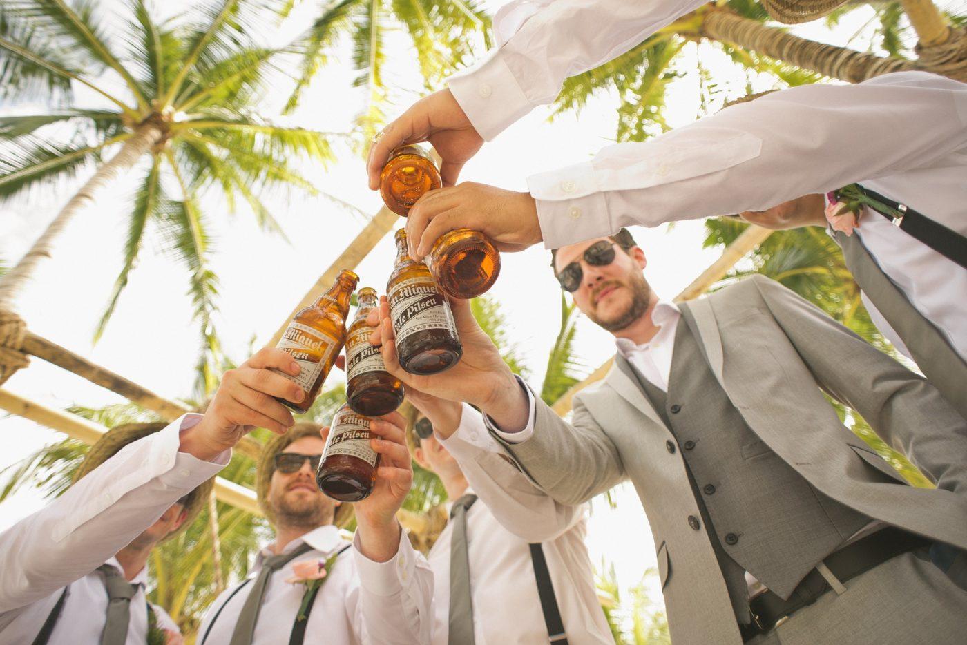 飲酒限度與短命有關,多國指導方針恐不安全