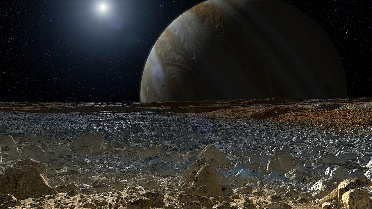 木星如何創造出太陽系最大衛星群?研究:土星插一腳幫忙