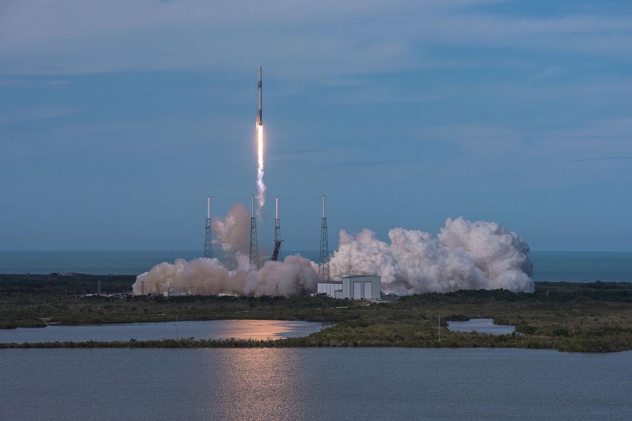 CRS 任务 SpaceX 发射费用涨 50%,价格优势不再但技术优势尚存