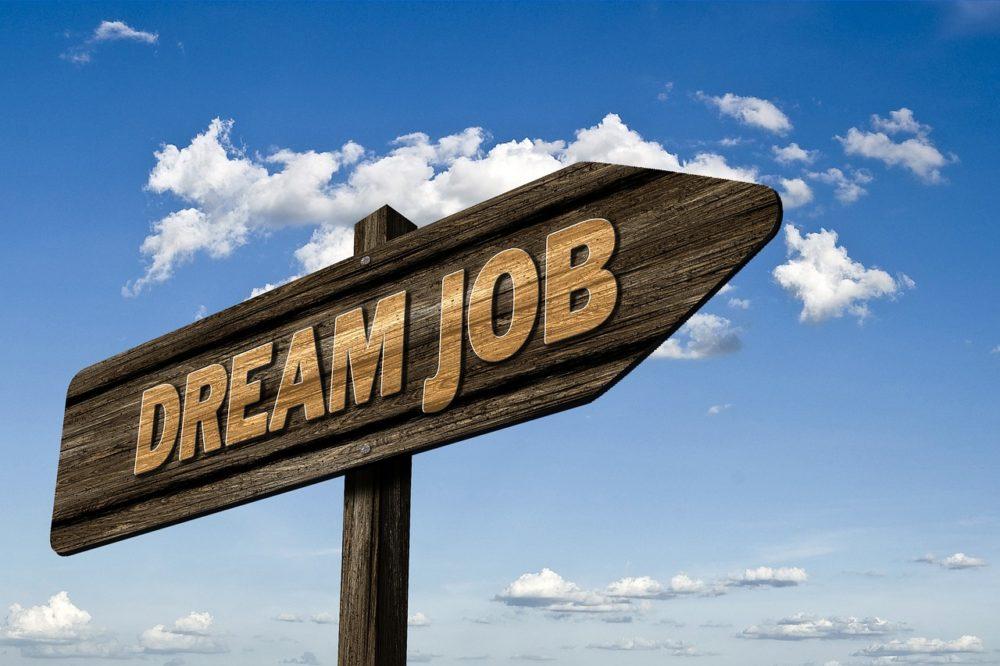 阻礙你找到好工作的 5 個迷思,別再遵守了
