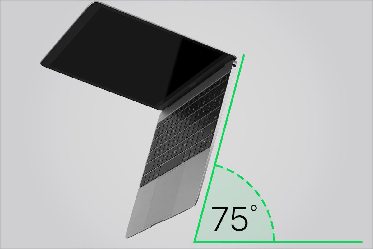 按鍵沒反應?先用除塵罐清潔 MacBook、MacBook Pro 蝶式鍵盤