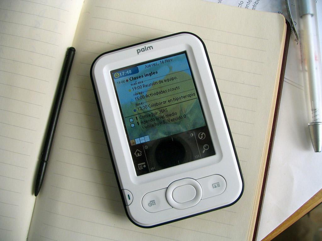 你可能不清楚的經典科技發展史:智慧手機與 PDA 的糾葛