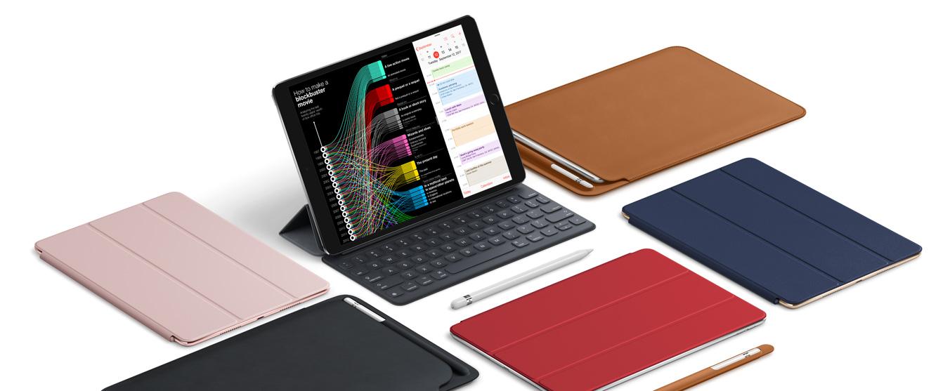 iOS 12 預覽版揭露有瀏海 iPad 今年登場?