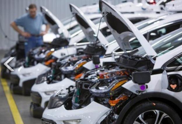 通用汽車拿下本田電動車電池訂單,有望大幅降低電動車成本 - 華安 - ceo.lin的博客