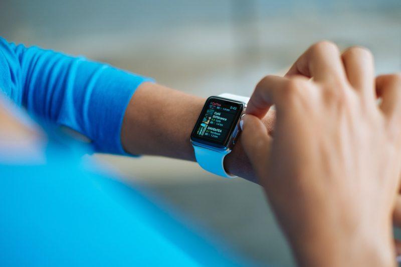 蘋果新專利公布,新一代 Apple Watch 可能結合血壓追蹤功能