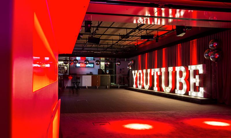 YouTube 影音創作課程扎根校園,擴大培育新媒體智慧人才