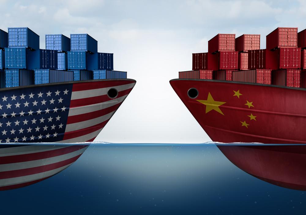 WSJ:就算貿易協定出爐,或難消中美企業緊張關係