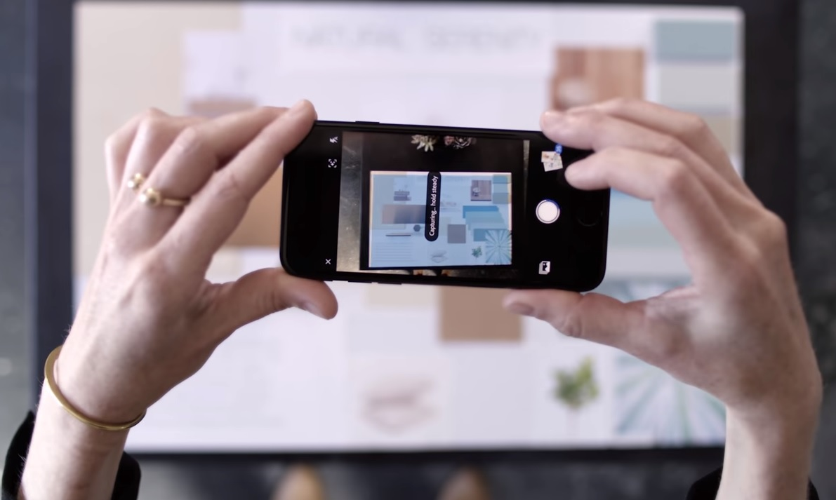 Adobe Scan、三星Galaxy Note 9 聯手,Bixby Vision 導入Adobe