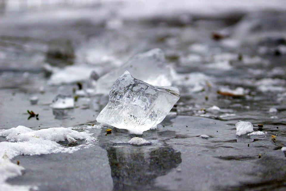 新過冷技術讓液體能維持液體型態保存,低於冰點也不會形成冰晶