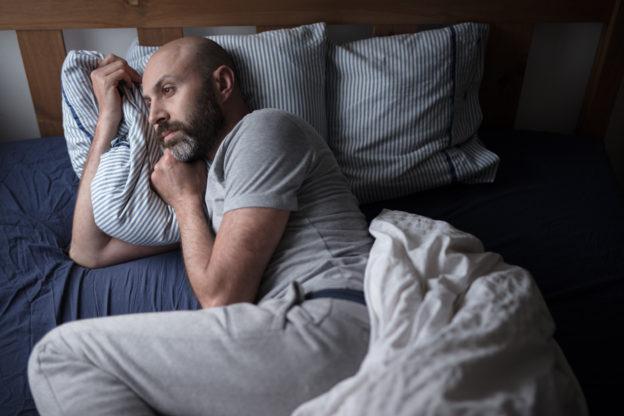 研究:睡不飽會使人感覺孤獨,同時更不具社交吸引力 - 華安 - ceo.lin的博客