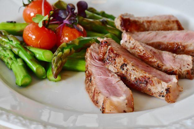 低醣飲食未必最健康,新研究挑戰普遍認知 - 華安 - ceo.lin的博客