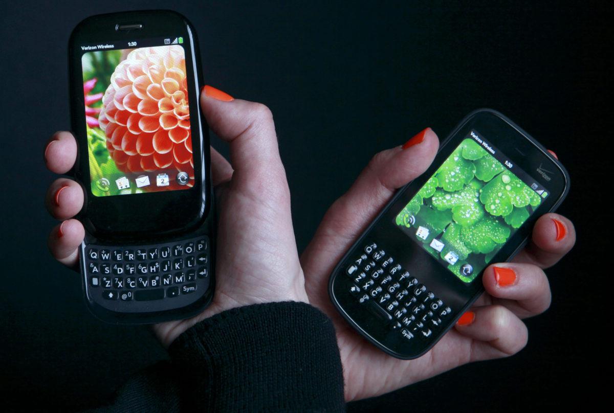 曾是 PDA 領頭羊與卡片式互動界開創者的 Palm,就這麼錯過了智慧手機的黃金年代
