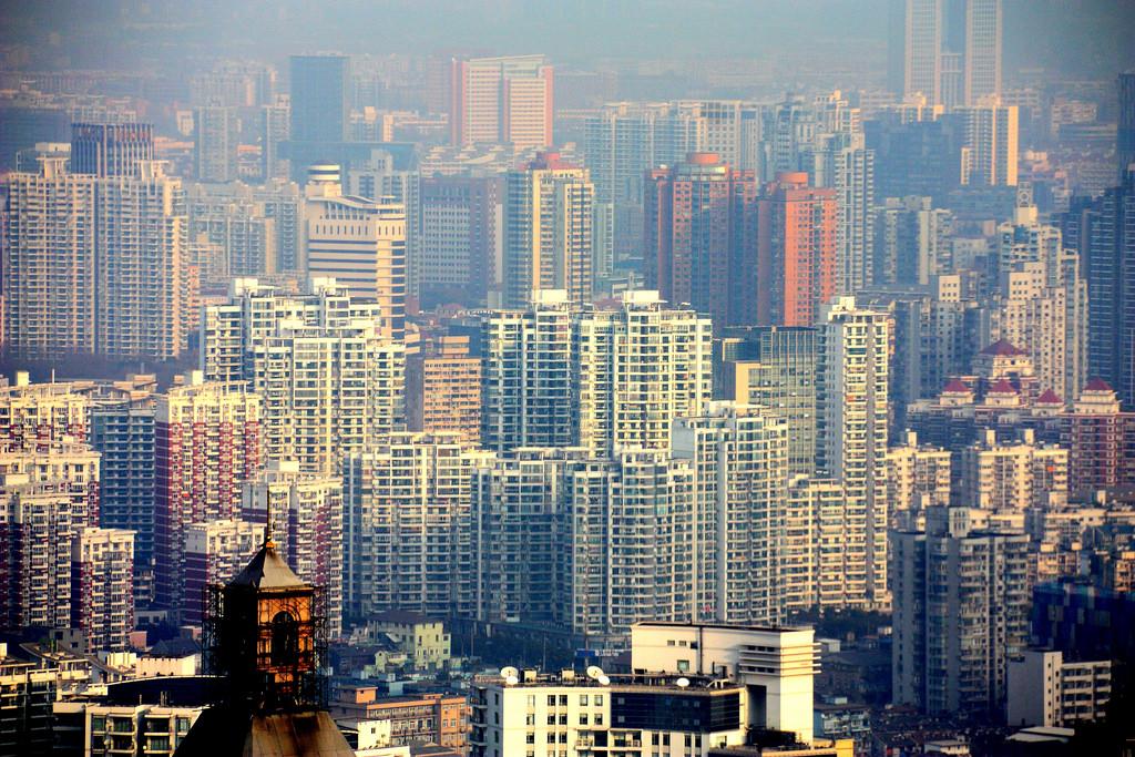 中國房子吃人?台灣建商資金大撤退