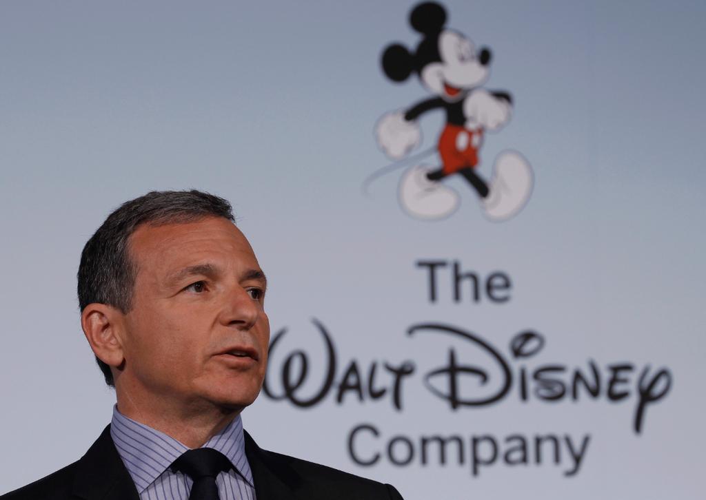 迪士尼串流影音服務 2019 秋季上線,首曝名稱為「Disney Play」