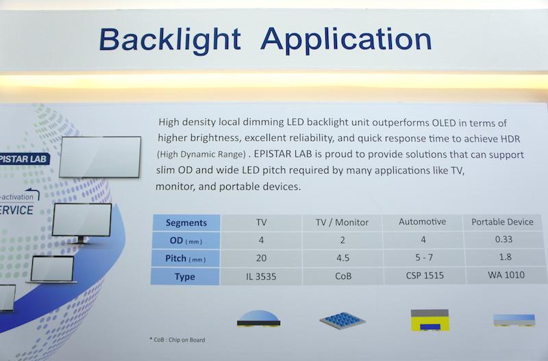 晶電祕密武器亮相!RGB Mini LED 顯示屏應用產品 9 月量產