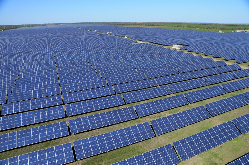 到 2022 年,太陽能 1 度電只要 1.4 美分也不稀奇