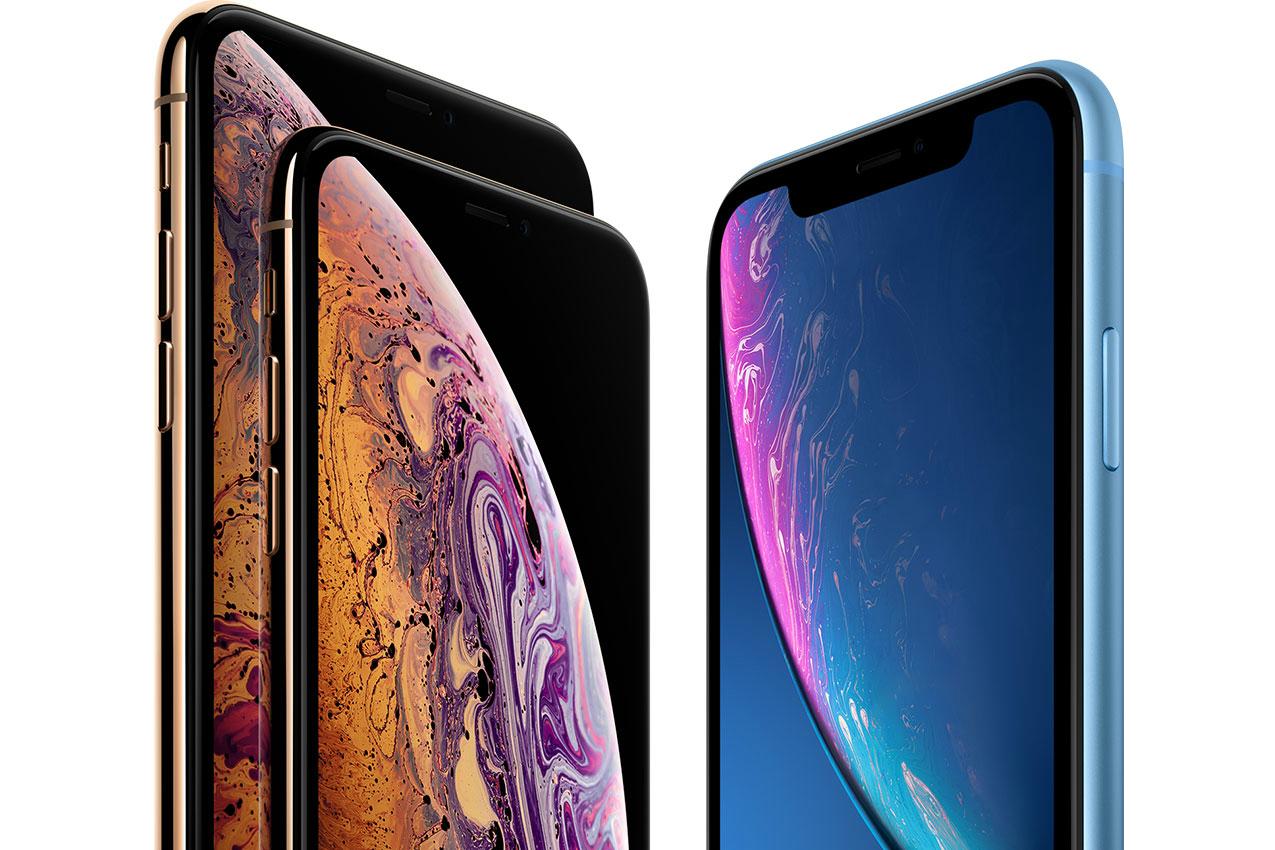 全球最大电子代工商鸿海公布9月份财报,iPhone XR开卖将延续营运动能