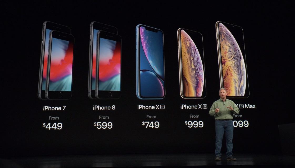 英特爾通吃 3 款新 iPhone 基頻晶片,使台積電接轉單商機可能實現