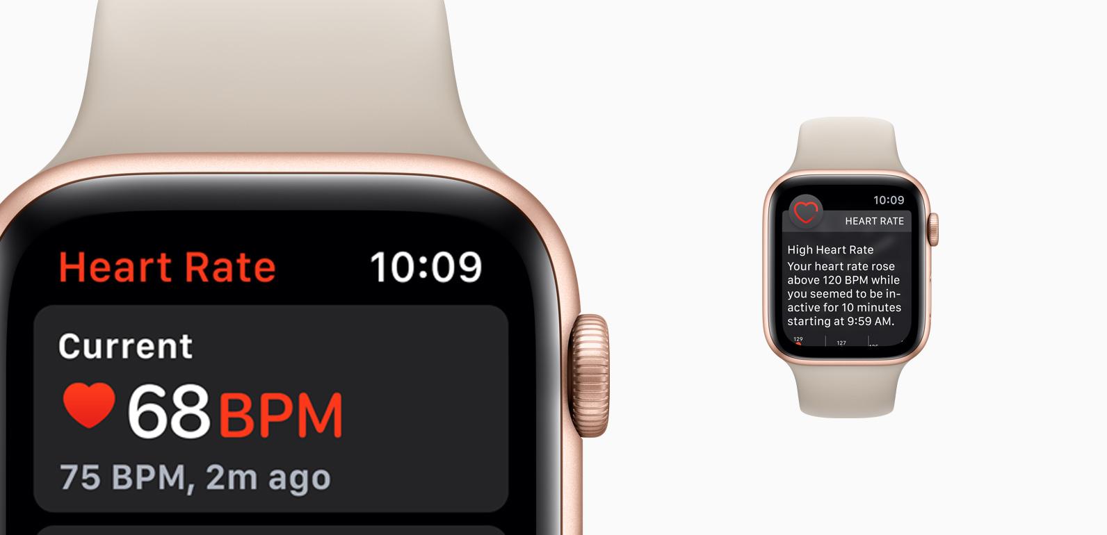 跟著蘋果庫克走,仁寶吞 Apple Watch 4 單加速進軍醫療,拚出兆元帝國