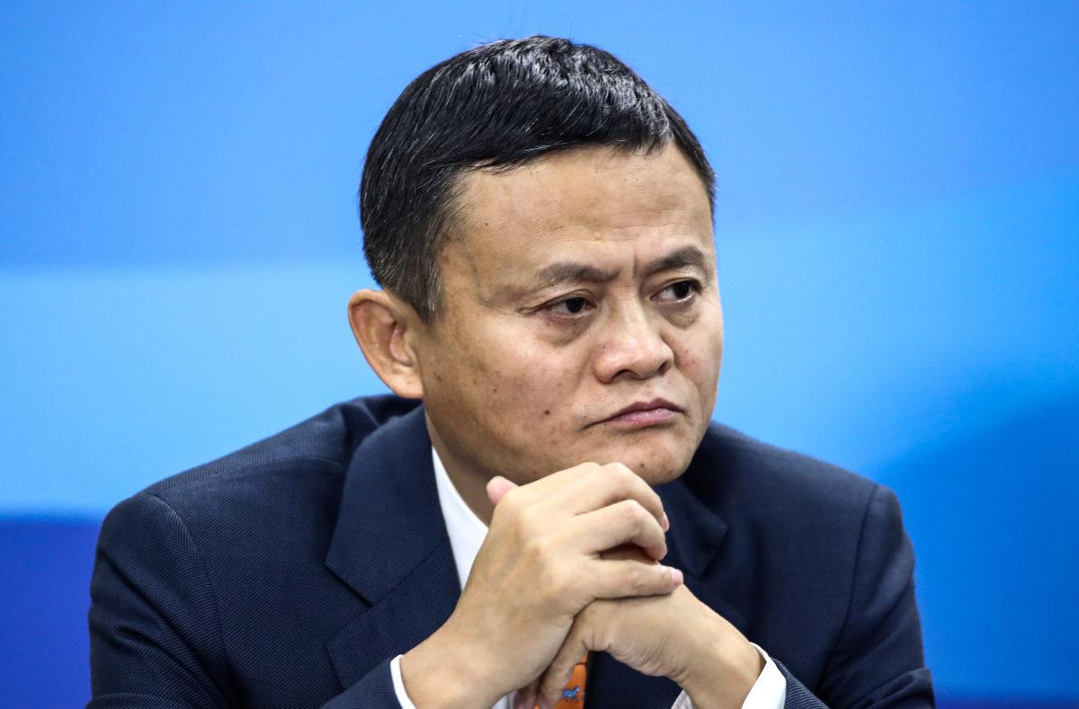 中國首富馬雲「被退休」幕後真相