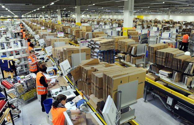 亚马逊会员促销日 Prime Day 即将到来,仓库员工计划当天罢工