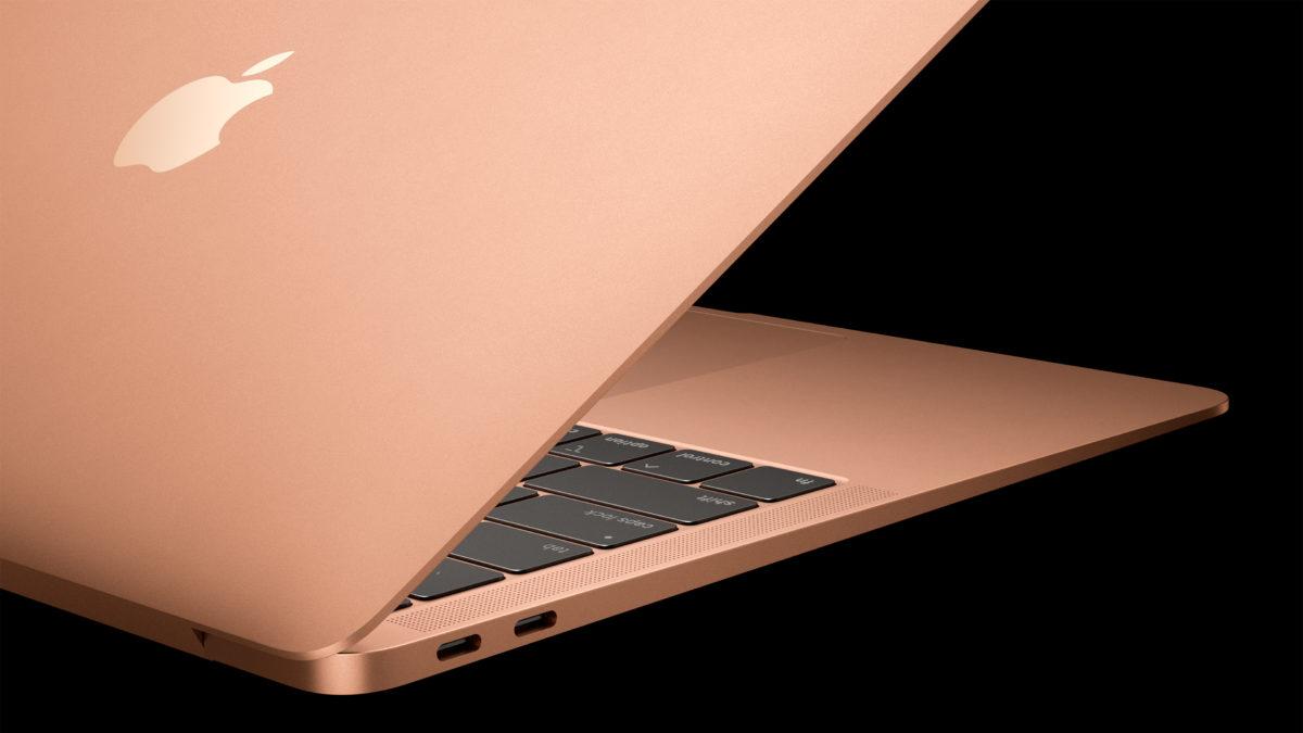 蘋果 2018 年款 MacBook Air 好用嗎?看看國外媒體怎麼說