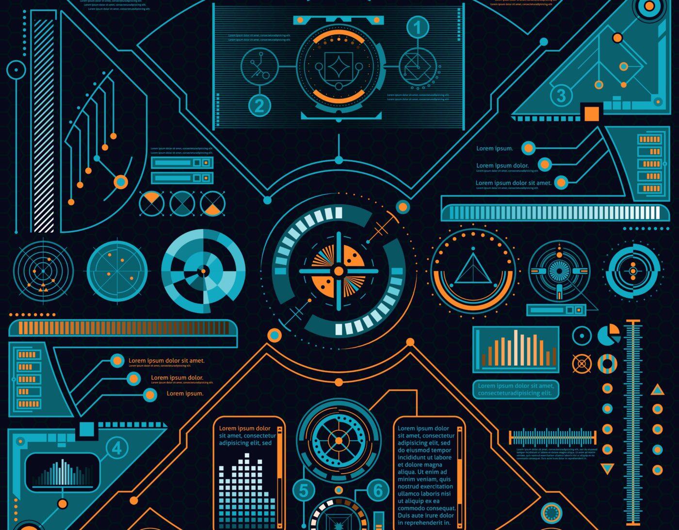 被忽略的科技發展史:電影那些前衛、神奇的電腦畫面是怎麼辦到的?